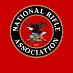 NRA Red Logo