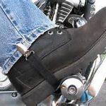 Biker Stirrups