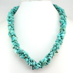 turquisenecklace