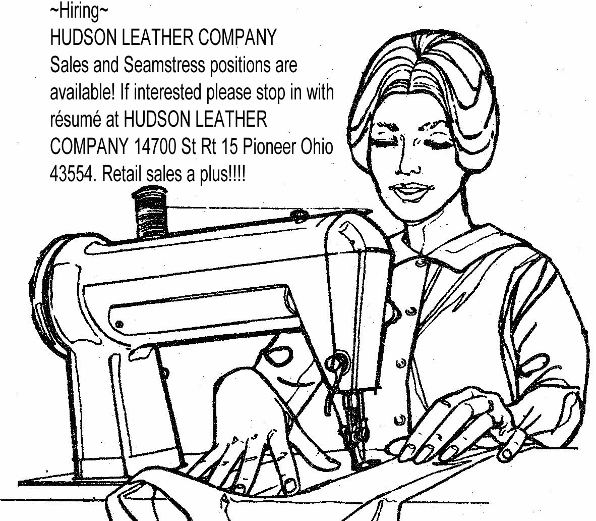 Hudson Leather The Best Leather On Earth