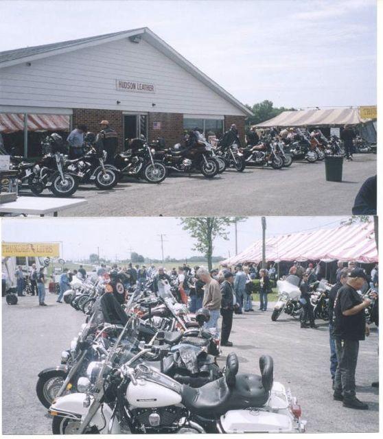 Memorial Weekend 2004 pic 15