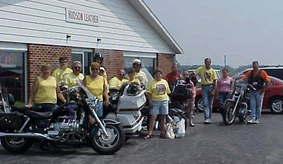 Virginia Group No distance too far.