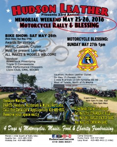hudson-leather-motorcycle-rally-and-blessing-2018