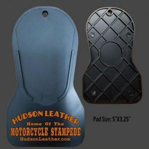 Kickstand-pad