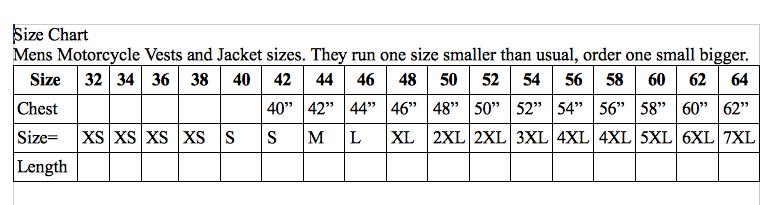 Mens-vest-size-uchart