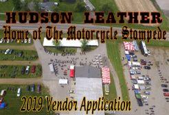 Vendor Applications – Motorcycle Stampede 2019