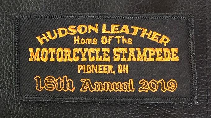 Motorcycle Stampede 2019
