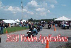 2020 Vendor Applications