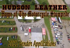 2021 Vendor Applications