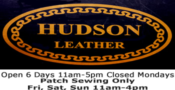 Hudson Leather